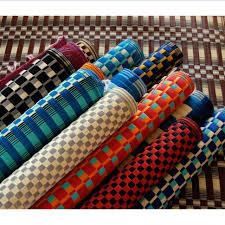 Outdoor Rug Mat Moroccan Trellis Rugs Fab Habitat Pouf Indoor Outdoor Moroccan