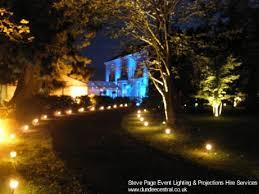 Landscape Lighting Uk Page Lighting Hire Outdoor Lighting Hire