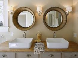 bathroom mirrors unique ideas hupehome