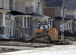construction u0027s new headache stolen backhoes the globe and mail