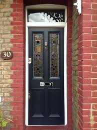 Double Glazed Wooden Front Doors by Front Doors Antique Victorian Double Glazed Style Entry Victorian
