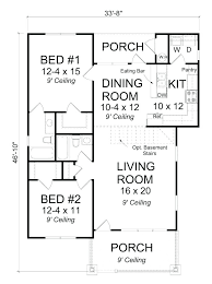 floor plans with porches 2 bedroom house plans with porches with porch home plan 4 bedroom 2