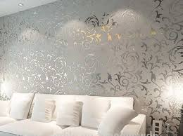 livingroom wallpaper redecorate your living room with wallpaper folat