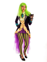 Female Joker Halloween by Joker Female Costume Creative Costumes
