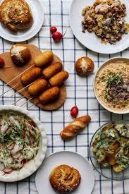 oktoberfest menus and recipes 6 recipes for a vegan oktoberfest menu zucker jagdwurst