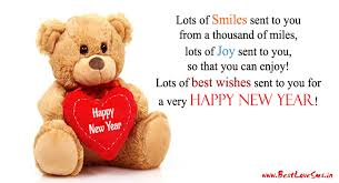 46 happy new year sms 2018 wishes messages shayari