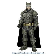 batman v superman armored batman supreme edition costume rubies