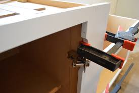 Fitting Kitchen Cabinets Tips For Installing Kitchen Cabinets Loving Here