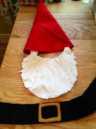 halloween costumes gnome easy gnome costume 7 dwarfs pinterest gnome costume gnomes