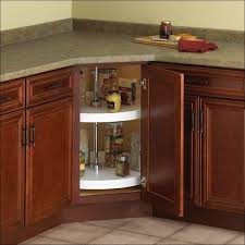 Lazy Susan For Corner Kitchen Cabinet Kitchen Kitchen Corner Drawers Lazy Susan Cupboard Lazy Susan