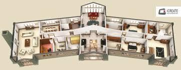home floor plans 3d house of equilibrium 1 story settings pinterest 3d house