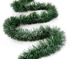 tree garland ribbon big lots