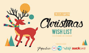 christmas wish list christmas wish list 2014 award winners blogandbuysale