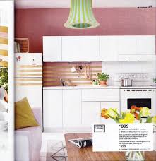 Ikea Lookbook The Ikea 2016 Catalog Stylists U0027 Ideas Worth Stealing Apartment