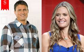 james roday and maggie lawson 2015 psych s maggie lawson married husband ben koldyke in 2015 know her
