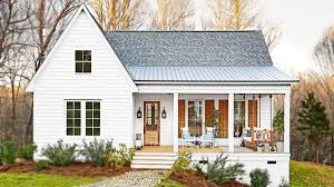small house plans with porches farmhousee plans with basement small wrap around porch