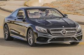 what is the highest class of mercedes top 10 cars for overall quality