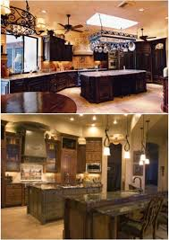 Tuscan Kitchen Ideas 65 Best Rustic Tuscan Kitchens Images On Pinterest Tuscan