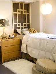 Decorating A Small Bedroom 17 Budget Headboards Hgtv