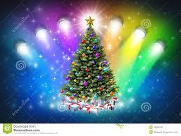 christmas spotlights christmas spotlights royalty free stock photos image 34559798