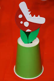 22 best mario crafts images on pinterest birthday party ideas