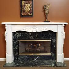 a plus inc estate series plaster mantels