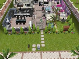Mansion Floor Plans Free The Sims Freeplay House Design Competition Winners The