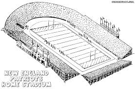 football field coloring pages coloring pages to download and print