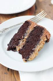 gluten free german chocolate cake dairy free option meaningful