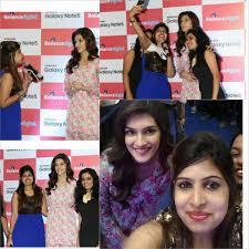 Makeover Shows by Celebrity Shows U2013 Anchor Priyanka Nahata