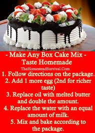 Best 25 Cake Mix Cupcakes Ideas On Pinterest Cupcake Mix Best