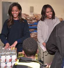 does michelle obama wear hair pieces how the elegant malia obama 16 is turning into a michelle jr