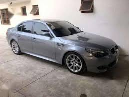 2008 bmw 523i 2008 bmw 523i at silver sedan for sale philkotse com