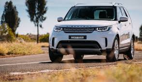 land rover explorer old 2017 land rover discovery review caradvice