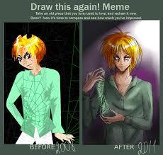 Draw This Again Meme Fail - draw memes