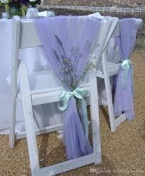 Wedding Chair Sash Wholesale Two Sample Birthday Party Wedding Chair Sashes