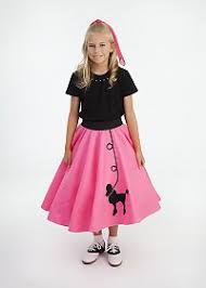 slips for skirts 1950s poodle skirts crinoline slips and matching scarves for