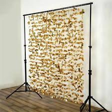 Backdrops For Weddings Wedding Backdrop Ebay