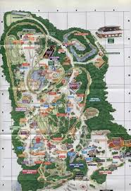 Arizona Mills Mall Map by For Those Of You Who Remember It I Thought This Map Of Opryland