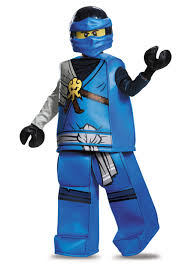 Dolphin Halloween Costume Ninjago Costume Jay Prestige Boys Movie Cole Deluxe