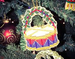 ornament tree ornaments tell a story stunning 50th