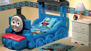 Little Tikes Toddler Bed Buytv Spotlight Little Tikes Thomas And Friends Train Bed Youtube