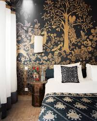 Gold And Black Bedroom by 188 Best Wallpaper Fabrics Textiles Images On Pinterest Home