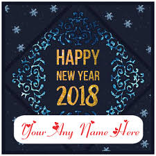 online new year cards new year with name card picture online edit photos
