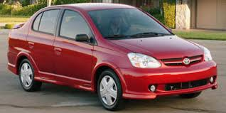 2005 toyota manual and used toyota echo prices photos reviews specs the car