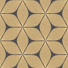 Temporary Wallpaper Uk Geometric Wallpaper Wayfair Co Uk