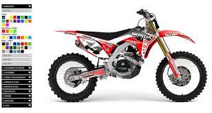 selber designen motocross dekore selbst konfigurieren backyard design