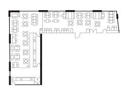 Movie Floor Plans by Restaurant Facette Arcotel Rubin Hotel Hamburg