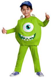 michael halloween mask monsters inc costumes halloweencostumes com