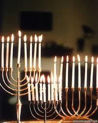outdoor hanukkah menorah celebrating hanukkah hanukkah menorah and holidays